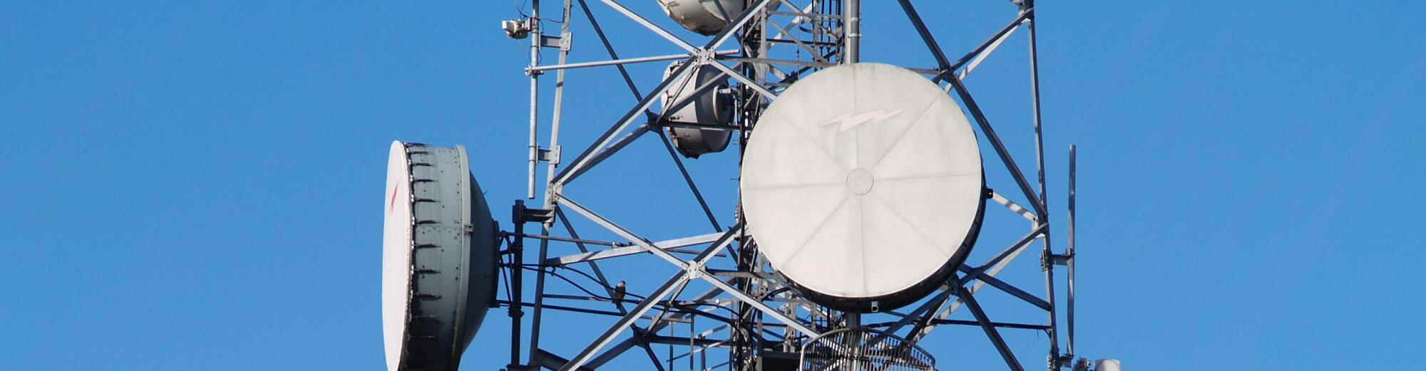 MSI Service – Suporte Para Antenas, Torre Para Provedores de Internet, Rádio e TV